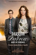 VER Darrow & Darrow: Body of Evidence (2018) Online Gratis HD