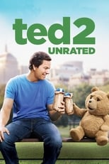 Ted 2 (2015) box art