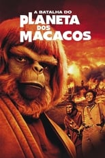A Batalha do Planeta dos Macacos (1973) Torrent Dublado e Legendado