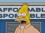 Os Simpsons: 18 Temporada, Episódio 15