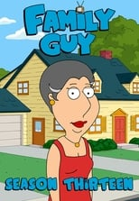 Family Guy: Season 13 (2014)