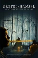 Gretel & Hansel: Un oscuro cuento de hadas