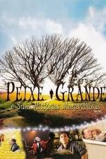Peixe Grande e suas Histórias Maravilhosas (2003) Torrent Dublado e Legendado