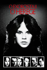 O Exorcista II: O Herege (1977) Torrent Dublado e Legendado