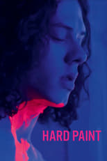 Poster for Hard Paint