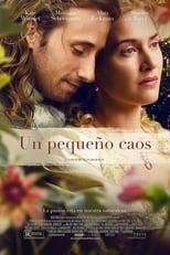 En los Jardines del Rey (A Little Chaos) (2014)
