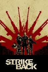 Strike Back - Staffel 6