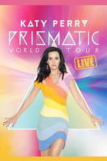 Katy Perry: The Prismatic World Tour (2015) Torrent Music Show