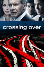 Filmposter: Crossing Over