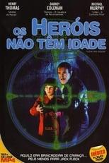 Os Heróis Não Têm Idade (1984) Torrent Dublado e Legendado