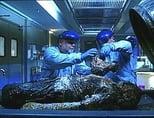 CSI: Investigação Criminal: 3 Temporada, Máquinas Mortais