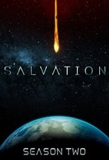 Salvation 2ª Temporada Completa Torrent Dublada e Legendada