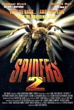 Spiders 2 (2001) Torrent Dublado e Legendado