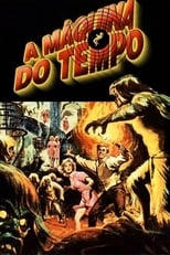 A Máquina do Tempo (1960) Torrent Dublado e Legendado