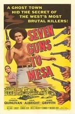 Terror in Mesa City