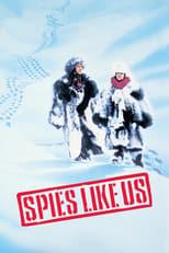 Os Espiões que Entraram numa Fria (1985) Torrent Dublado