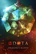 DOTA: Dragon\'s Blood