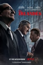 El Irlandés (The Irishman)