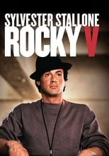 ver Rocky V por internet