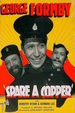 Spare a Copper (1940) box art