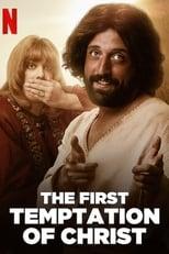 A Primeira Tentação de Cristo (2019) Torrent Nacional