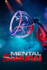 Mental Samurai (2019)