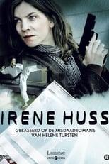 Irene Huss, Kripo Göteborg
