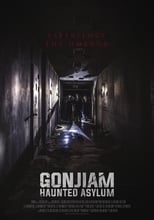 Image Gonjiam: Haunted Asylum (2018)