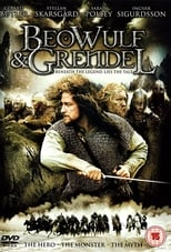 A Lenda de Grendel (2005) Torrent Legendado