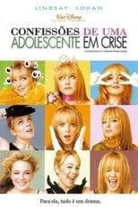 Confissões de uma Adolescente em Crise (2004) Torrent Dublado e Legendado