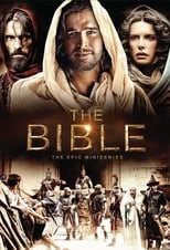 The Bible 1ª Temporada Completa Torrent Dublada e Legendada