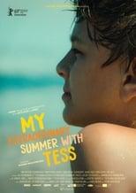 Mijn bijzonder rare week met Tess