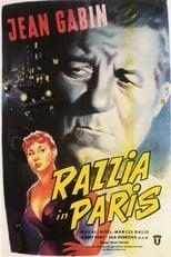 Razzia in Paris