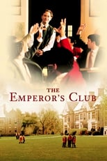 Poster for The Emperor's Club