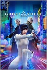 Ghost in the Shell: In naher Zukunft hat die Menschheit gewaltige technologische Fortschritte gemacht, aber dennoch ist Major die erste ihrer Art: Sie wurde nach einem schrecklichen Unfall in einen Cyborg mit übermenschlichen Fähigkeiten verwandelt, eine perfekte Waffe im Kampf gegen gefährliche Kriminelle überall auf der Welt. Und so ist Major auch am besten geeignet, gemeinsam mit ihrer Elite-Einsatztruppe Sektion 9 den skrupellosen Cyber-Terroristen Kuze aufzuhalten, dem es gelungen ist, sich in den Verstand von Menschen zu hacken und diese zu kontrollieren. Doch während der Jagd auf Kuze macht sie eine furchtbare Entdeckung: Die Wissenschaftler, die ihr angeblich das Leben gerettet haben, haben ihr in Wahrheit ihr Leben weggenommen. Fortan begibt sich Major auf die Suche nach den Verantwortlichen, um zu verhindern, dass andere dasselbe Schicksal erleiden müssen, und sie versucht gleichzeitig herauszufinden, wer sie vor ihrem Leben als Cyborg war…