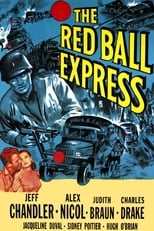 Image Red Ball Express (1952)