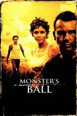 Official movie poster for Monster