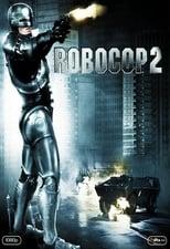 RoboCop 2 (1990) HD720