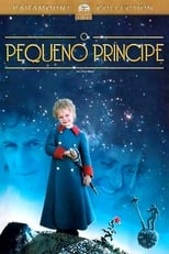 O Pequeno Príncipe (1974) Torrent Dublado e Legendado