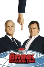 The Brink 1ª Temporada Completa Torrent Dublada e Legendada