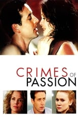 Crimes of Passion (2005) Box Art