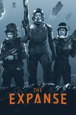 The Expanse Season: 3, Episode: 2