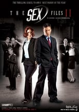 The Sex Files 2: A Dark XXX Parody