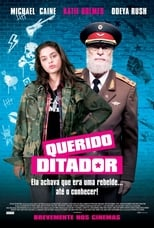Querido Ditador (2018) Torrent Dublado e Legendado