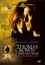 Thomas Crown, a Arte do Crime (1999) Torrent Dublado e Legendado