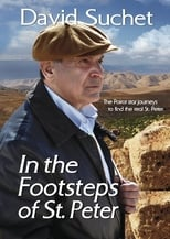 David Suchet - In the Footsteps of St Peter