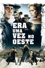 Era uma Vez no Oeste (1968) Torrent Dublado e Legendado