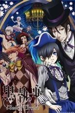 Black Butler: Season 3 (2014)