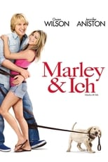 Filmposter: Marley & Ich