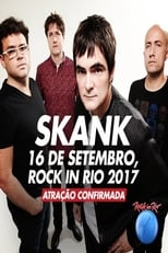Skank Rock in Rio (2017) Torrent Nacional